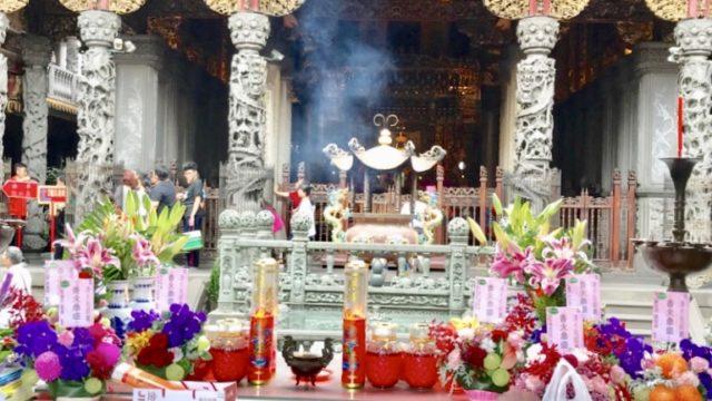 三峡祖師廟