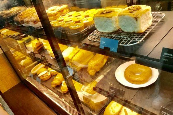 パンやケーキ類