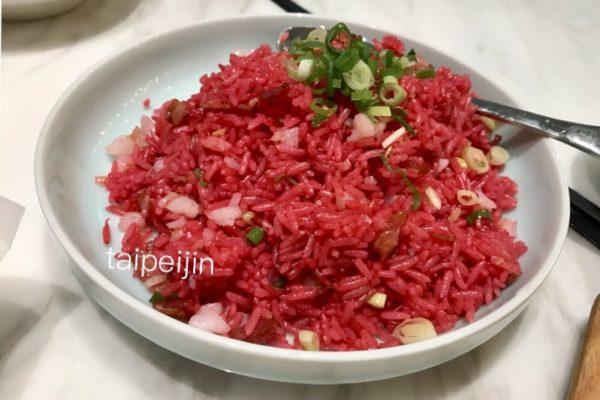 紅粉胭脂飯