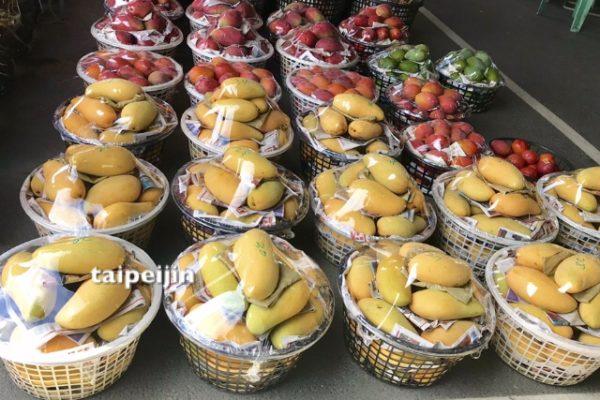 バナナマンゴー