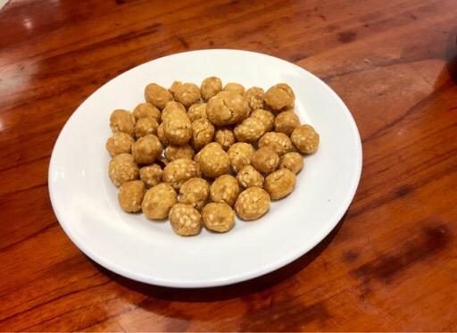 ピーナッツの小菜