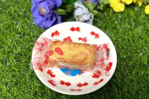 パイナップルケーキ外観