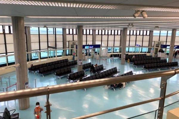 第一ターミナル