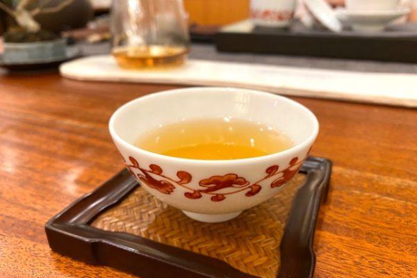 紅茶18号