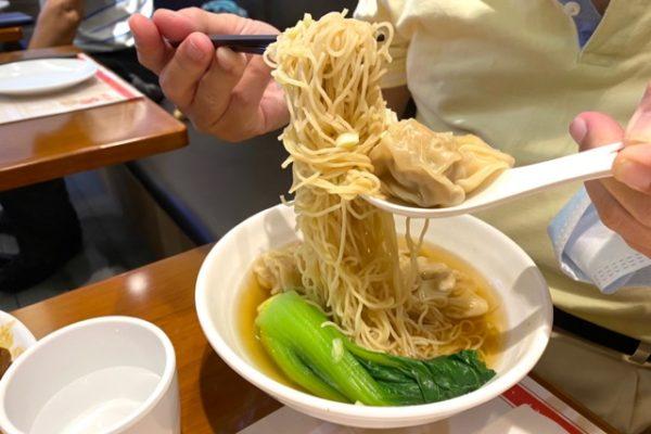 甘牌燒味.台灣麺料理