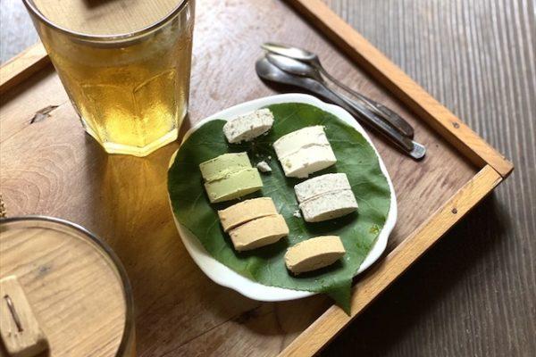 書集喜室のお菓子