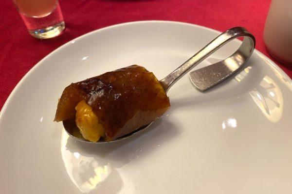 鴨寿司拡大図